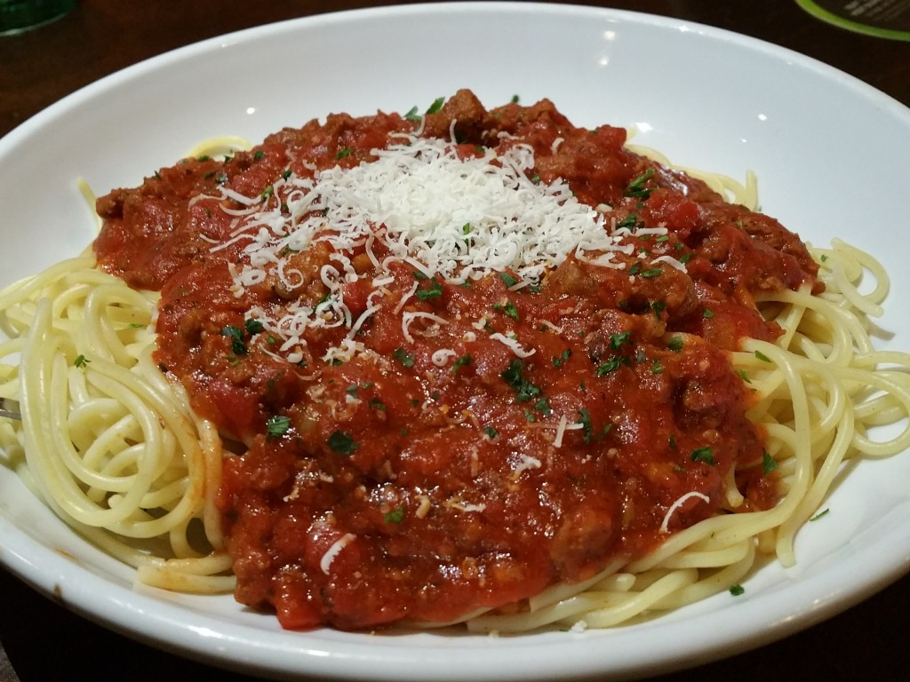 All The Pasta You Can Eat With Olive Garden S Never Ending: Enjoy Olive Garden's Never Ending Pasta Bowl Offer Through