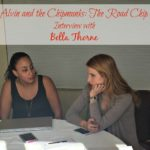 Alvin and the Chipmunks: The Road Chip Interview with Bella Thorne