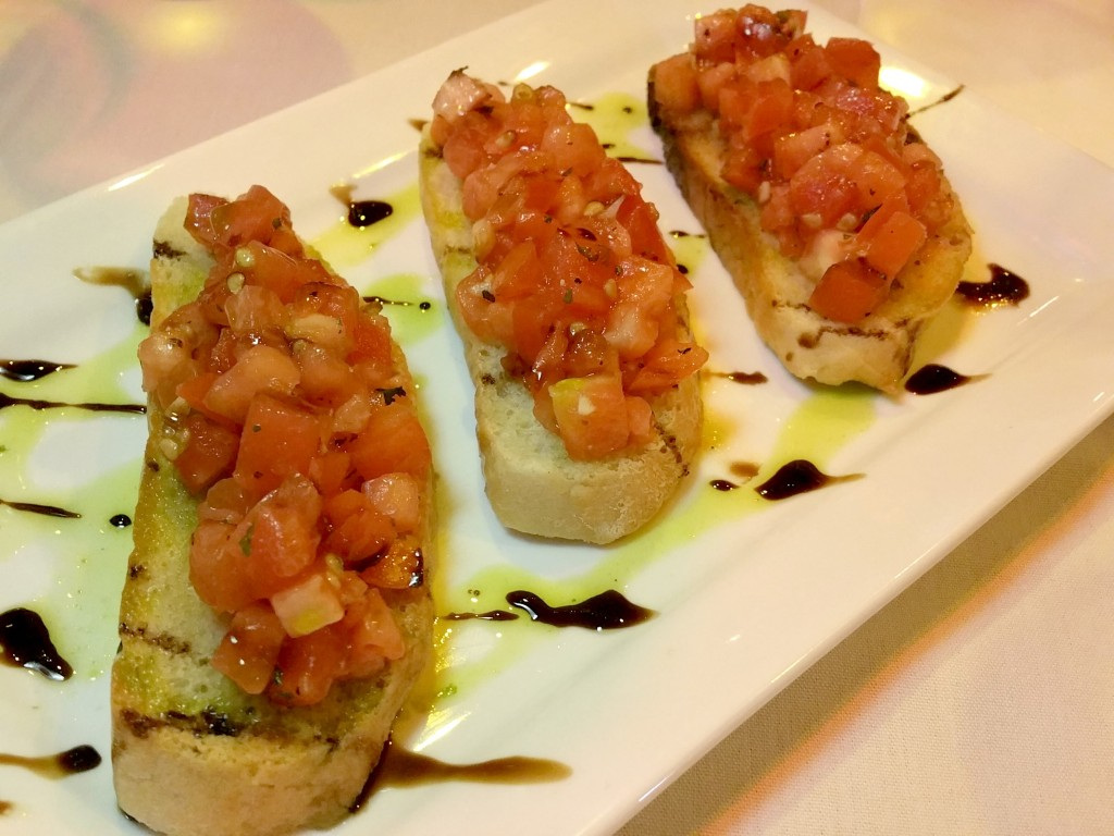 Bruschetta REV