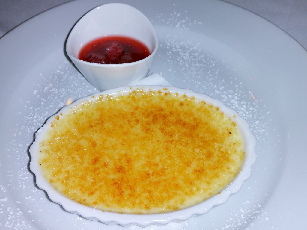 Crème Brulee REV