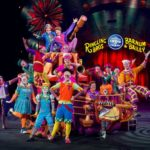Ringling Bros. and Barnum & Bailey Presents Circus XTREME Discount Code (+ South Fl Giveaway)