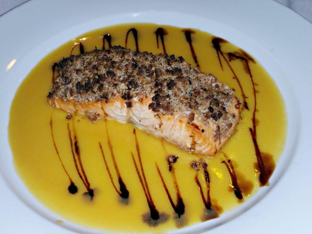 Salmone in Crosta REV