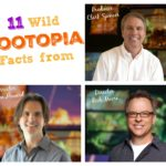 11 Wild Zootopia Facts from the Producer Clark Spencer and Directors Byron Howard and Rich Moore