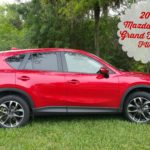 4 Reasons We Thought the 2016 Mazda CX-5 Grand Touring FWD Was Pretty Cool