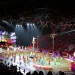 Ringling Bros. and Barnum & Bailey Circus XTREME