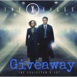 The X-Files Collector's Set Giveaway