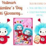Hallmark Valentine's Day 2016 Prize Pack Giveaway