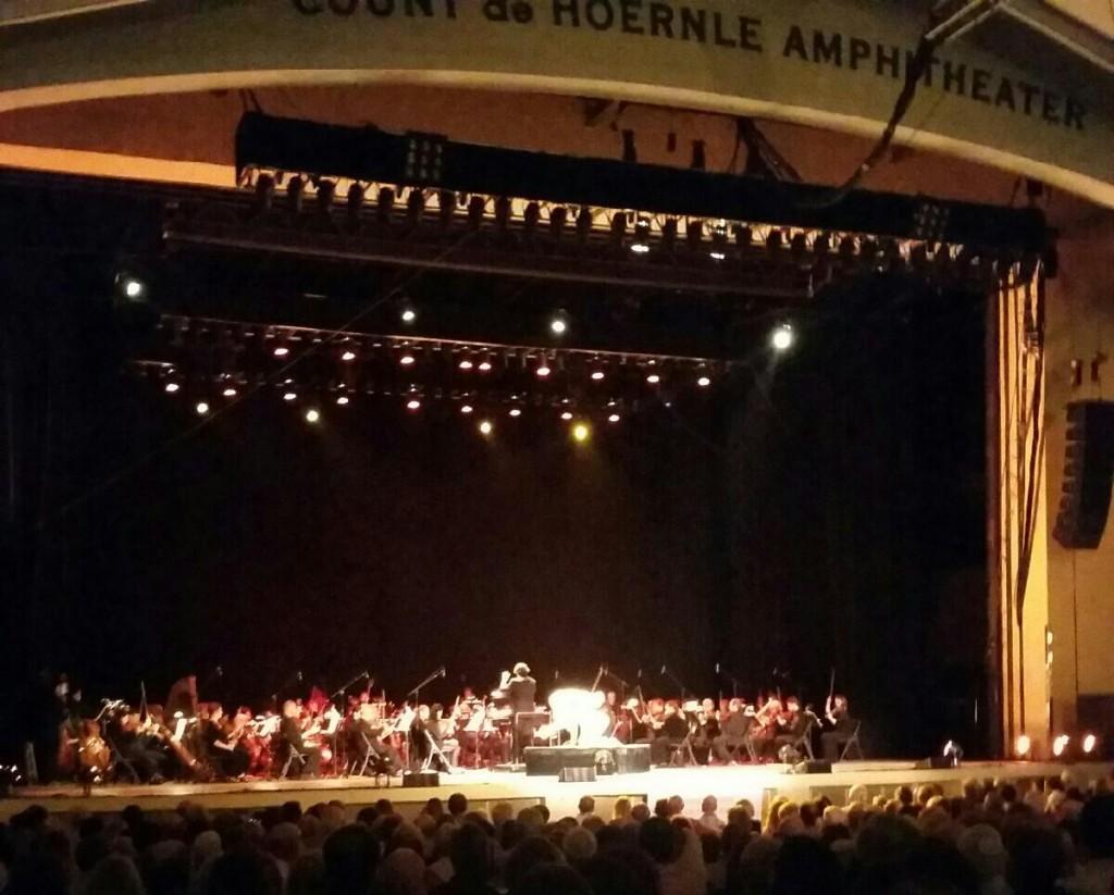 Cirque de la Symphonie Orchestra