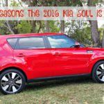 5 Reasons the 2016 Kia Soul is Fun