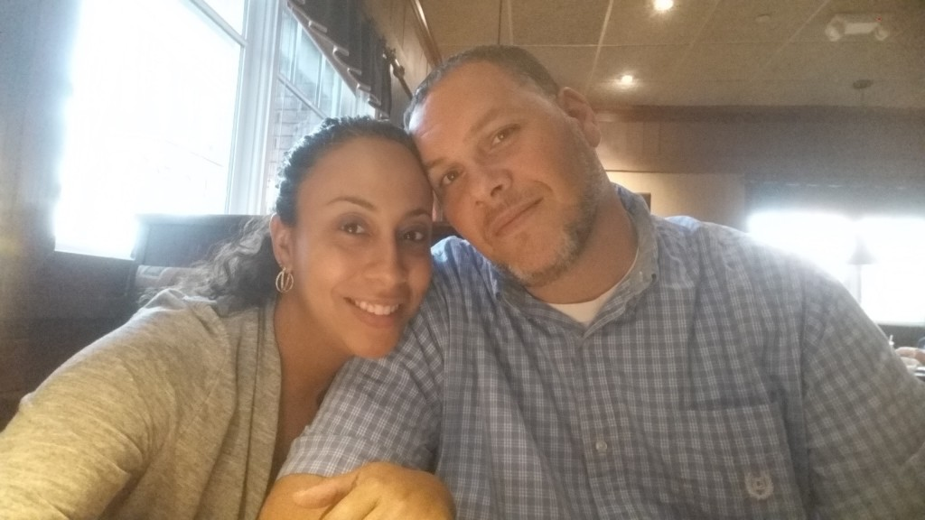 Date Night at Red Lobster