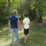 7 Fun and Easy Ways To Instill a Love of Nature With Your Children (+ Giveaway)