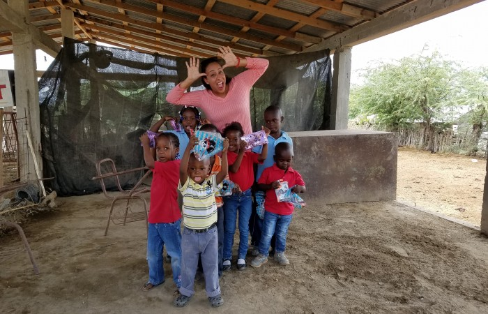 My Journey with World Vision in the Dominican Republic – Day 1 & 2