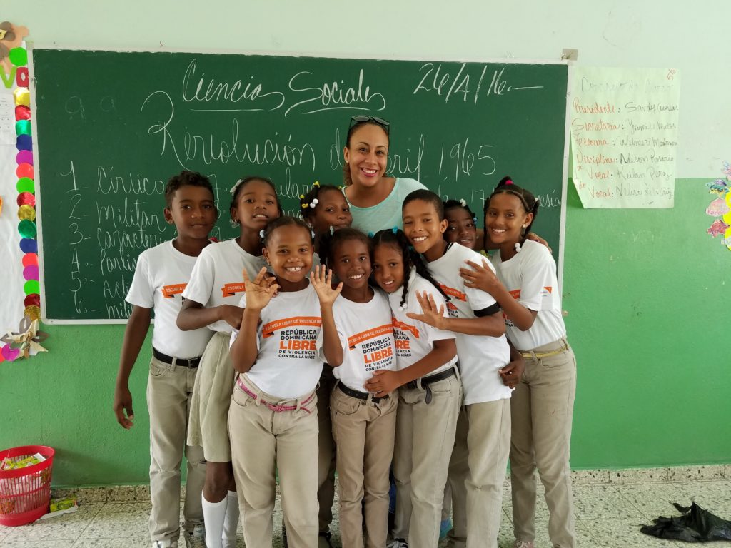World Vision Anti-Bullying