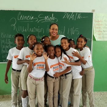 My Journey with World Vision in the Dominican Republic – Day 3