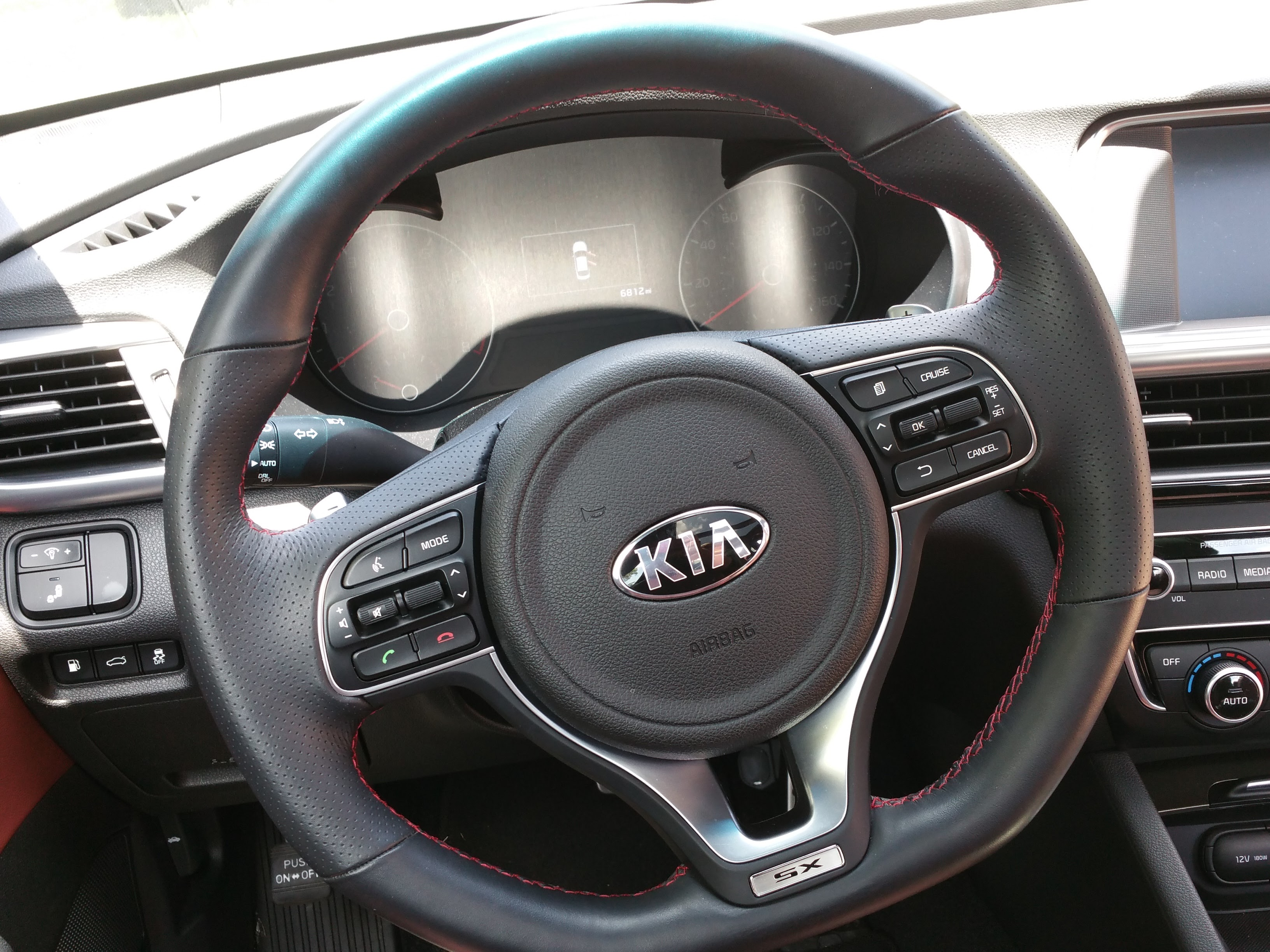 releases hr international new refreshed york show at auto sx optima kia news debuts