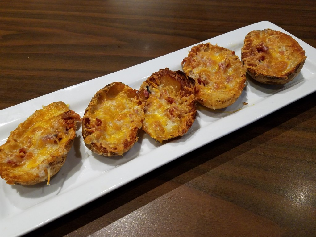 Duffy's Sports Grill Potato Skins