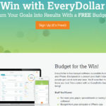 Take Control Of Your Finances with EveryDollar