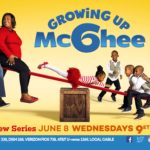 Tune Into Growing Up McGhee on UPtv