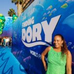 Finding Dory World Premiere Experience