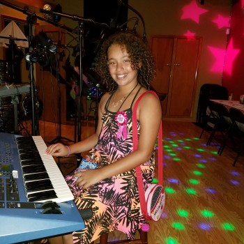 Party Like A Rockstar with Rockstar Recording Studio Parties