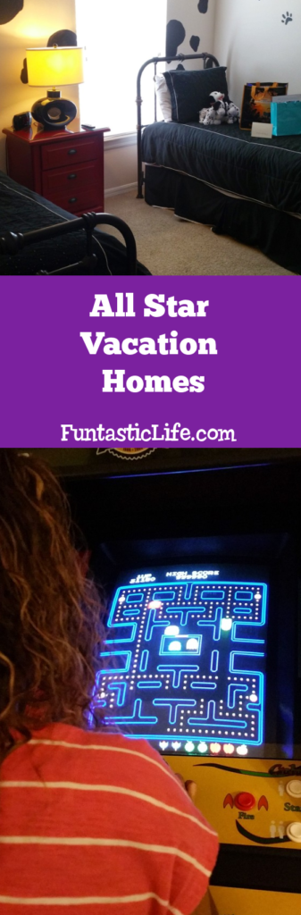 All Star Vacation Home