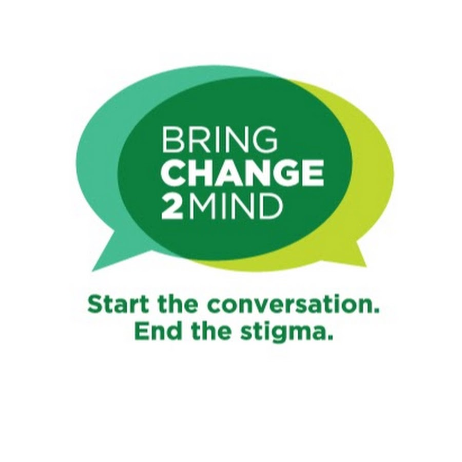 Bring Change 2 Mind Logo