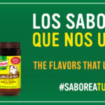 Experience Latin American flavors at the #SaboreaTuVerano Event at Walmart on 7/9/16