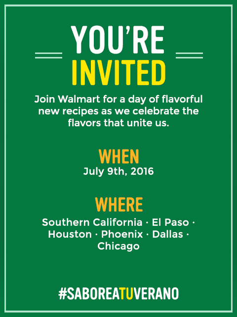 Knorr Latin Summer Events