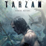 The Legend of Tarzan $25 Visa Gift Card Giveaway