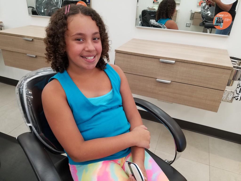 Her Hair Cuttery Haircut 2016