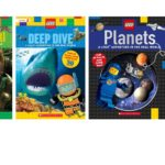 Lego Nonfiction Books Prize Pack Giveaway