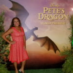 Pete's Dragon World Premiere Experience