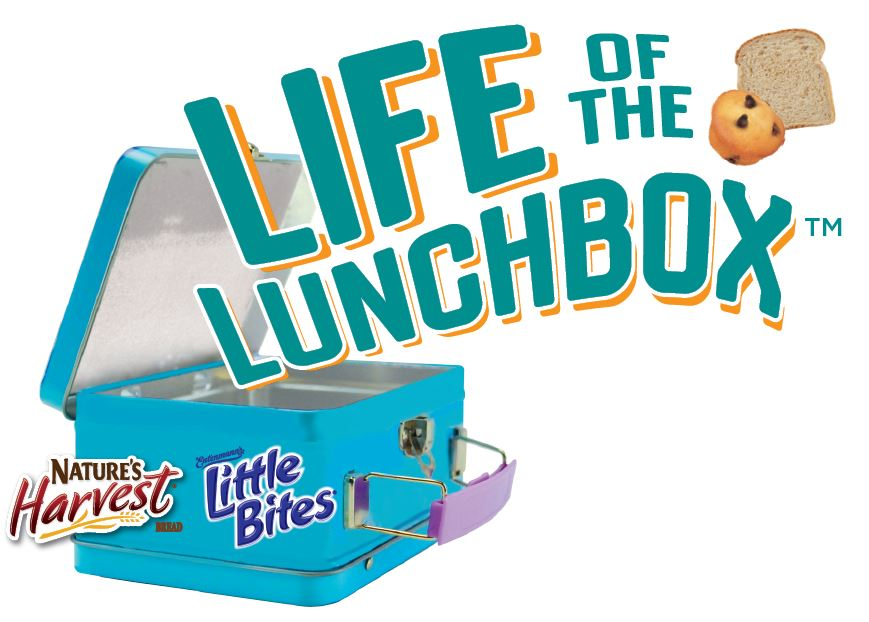 Life of The Lunchbox Giveaway