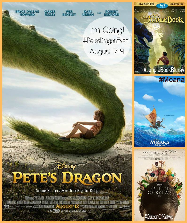 #PetesDragonEvent Button