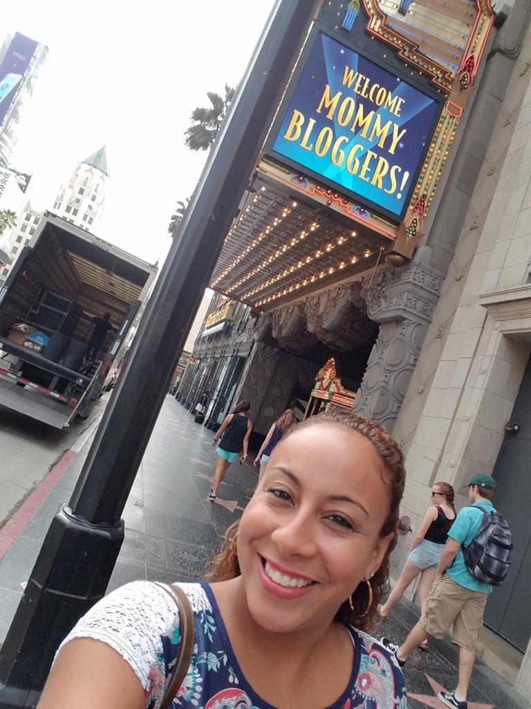 Tour of The El Capitan Theater