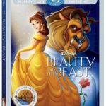 Beauty And The Beast 25th Anniversary Edition Giveaway