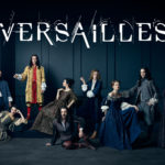 The Story of Versailles Comes to Television (+ Amex Gift Card Giveaway Info.)
