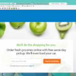 7 Reasons to Use Walmart's Online Grocery Pickup Service