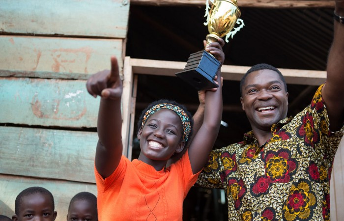 The 7 Lessons I Learned from Watching Queen of Katwe