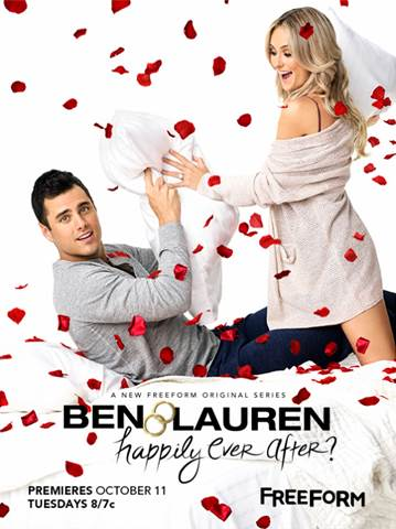 ben-lauren-happily-ever-after-poster