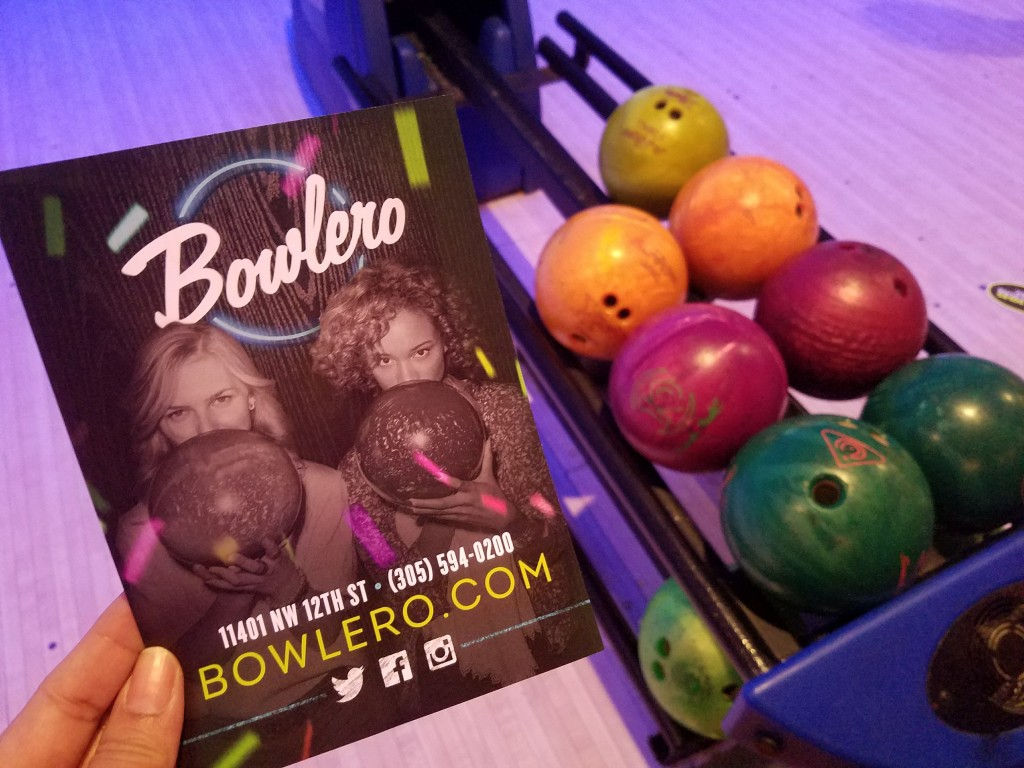 bowlero-miami-information