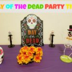 Day of the Dead Party Tips Inspired by The Book of Life