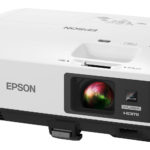 The Epson Ultra Bright Home Theater Projector Offers Another Level of Entertaining