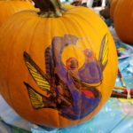 Pumpkin Carving Tips & Finding Dory Halloween Activities