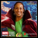 Marvel Studios: Hero Acts – Heroic Acts for Heroic Causes