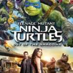 Teenage Mutant Ninja Turtles: Out of the Shadows Prize Pack Giveaway