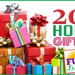 2016 FuntasticLife.com Holiday Gift Guide