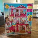 4 Reasons To Love The Barbie® Dreamhouse®