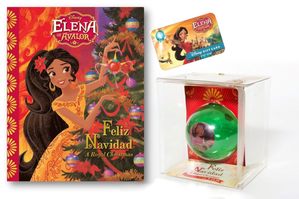 elena-of-avalor-feliz-navidad-a-royal-christmas-giveaway-prize-pack