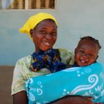 Help Provide Infants with Blankets this Giving Tuesday